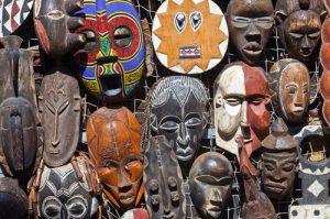 brujería africana y vudú